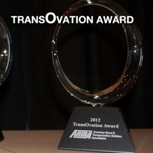 TransOvation Award